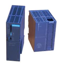 PLC, Profibus en onderdelen