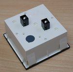 analoge meter 1250/5A 96x96 mm