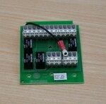Hekatron RAK 49 Montage-set relais kaart Ajax 232760