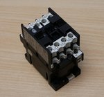 Klöckner Moeller DIL00M-01 magneetschakelaar 230-240 V 3P 1NO