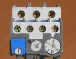 ABB thermisch relais TA25 DU 8.5 A (gebruikt) Thermische overbelastingsrelais