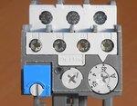 ABB thermisch relais TA25 DU 5 A Thermische overbelastingsrelais