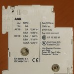 ABB MS325-HK11