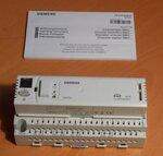 Siemens Rmu 720-2 universele regelaar