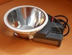 Lumiance INSAVER 225 HE OPEN 2X18W wit 3001890