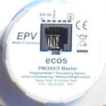 EPV ecos PM/24V/5 Master bewegingssensor