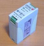 CARLO GAVAZZI SPD24601 AC-DC Converter 1 O / P, 60W, 2.5A, 24V