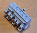Merlin Gerin Compact NS vermogensschakelaars TM 40D 29033