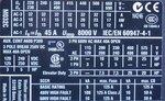 Eaton DILM32-10 magneetschakelaar 230V50HZ, 240V60HZ XTCE032C10