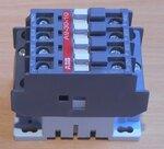 ABB A93010 24V 50Hz 24V 60Hz Contactor