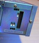 Allen Bradley AB 2706-E23J16B1 dataliner message display