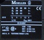 Eaton Moeller DILER-31-G 24VDC  Mini magneetschakelaar 3m 3A