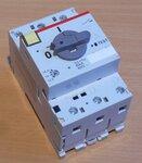 ABB Motorbeveiligingsschakelaar MS 325 16 690V 12,5-16A (gebruikt)