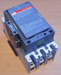 ABB AF145-30 Magneetschakelaar 20-60VDC 3P 250A
