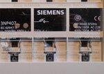 Siemens Indus.Sector NH00-Zekering hoofdschakelaar 160A 3NP4070-0CA01