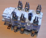 Eaton QSA lastscheider zekering 63A NH00 3P+N 1320298