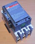 ABB AF145-30 Magneetschakelaar 20-60VDC 3P 250A (gebruikt)