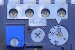 ABB Thermische overbelastingsrelais TA75 DU 80