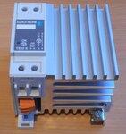 Eurotherm TE10S 50A 240V 50A/240V/LGC/GER