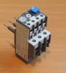 ABB thermisch relais TA25 DU 1,4 A Thermische overbelastingsrelais