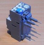 ABB thermisch relais TA25 DU 0,63 A Thermische overbelastingsrelais