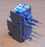 ABB thermisch relais TA25 DU 1,0 A Thermische overbelastingsrelais