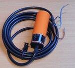 IFM Efector 100 II-3010-BPKG Inductieve sensor M30x1,5 DC PNP maakcontact II5369