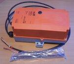 Belimo NM24P-S klepaandrijving 24 V AC/DC 8Nm