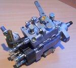 Komatsu 6202-73-1111 diesel injectiepomp VE4/12F1225RND725