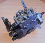 Komatsu Denso Brandstofpomp VE4/12F1225RND538 diesel injectiepomp