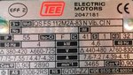 Wilo IPL65/140-4/2 Circulatie Flenspomp 2047120/0810 pomp
