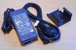 HvN SA165 voeding 12V/4.5A adapter