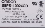 Omron S8PS-10024CD power supply voeding S8PS10024CD