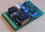 Emri SREM2.1 rem unit print 400V tbv. Srem pri (incl. handleiding)