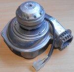 EBM Papst G2E120-RX23-06 ventilator 230 V~ 50 Hz