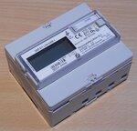 DHZ transducer teller 5 II 1 LON 4/400 1 Messwandlerzähler