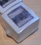 Bticino 25501 idrobox 1 module doos (5 stuks)