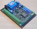 Lenze 2002 industriële regelsysteem, Industrial Control System