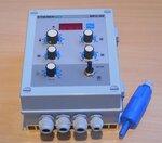 Stienen MFC-6V Ventilatorregelaar 6Amp.+ verw.