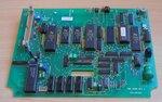Stienen PCS-8400 CPU print printplaat