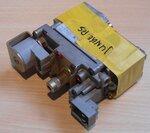 822 NOVAMIX 63AP7060/2 gasblok (gebruikt)