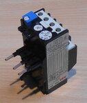 ABB T25 DU Thermische overbelastingsrelais 0,4-0,63 A