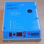 Agpo 2851702 branderautomaat 577RNL (8111539)