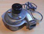 Intergas 074177 ventilator 24V. HR/W 280 EBMPAPST G1G120-RC17-06