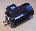 Grundfos MOT MG 80A4-19FT100-C aandrijfmotor