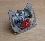 Astro GUT63 ZPL Inbouw Antennerijgdoos 140822