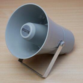APart H10-G hoornluidspreker 10 Watt 100 V H10