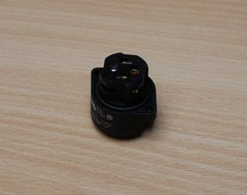 Amphenol T 3111 000 Connector 16A 4P T3111000