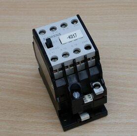 Siemens 3TF4001-0A magneetschakelaar 3P 1NC 42V-50V, 3TF40