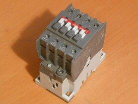 ABB A26-30-10 magneetschakelaar A26 230v